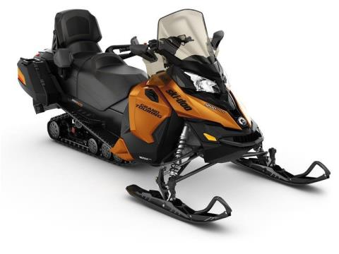 2016 Ski-Doo Grand Touring SE 1200 4-TEC E.S. in Waterbury, Connecticut