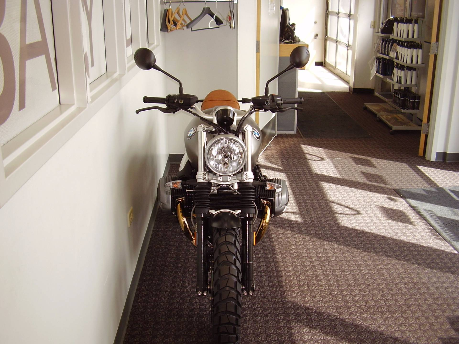 2017 BMW Scrambler in Centennial, Colorado