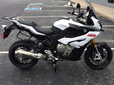 2016 BMW INACTIVE S 1000 XR in Centennial, Colorado