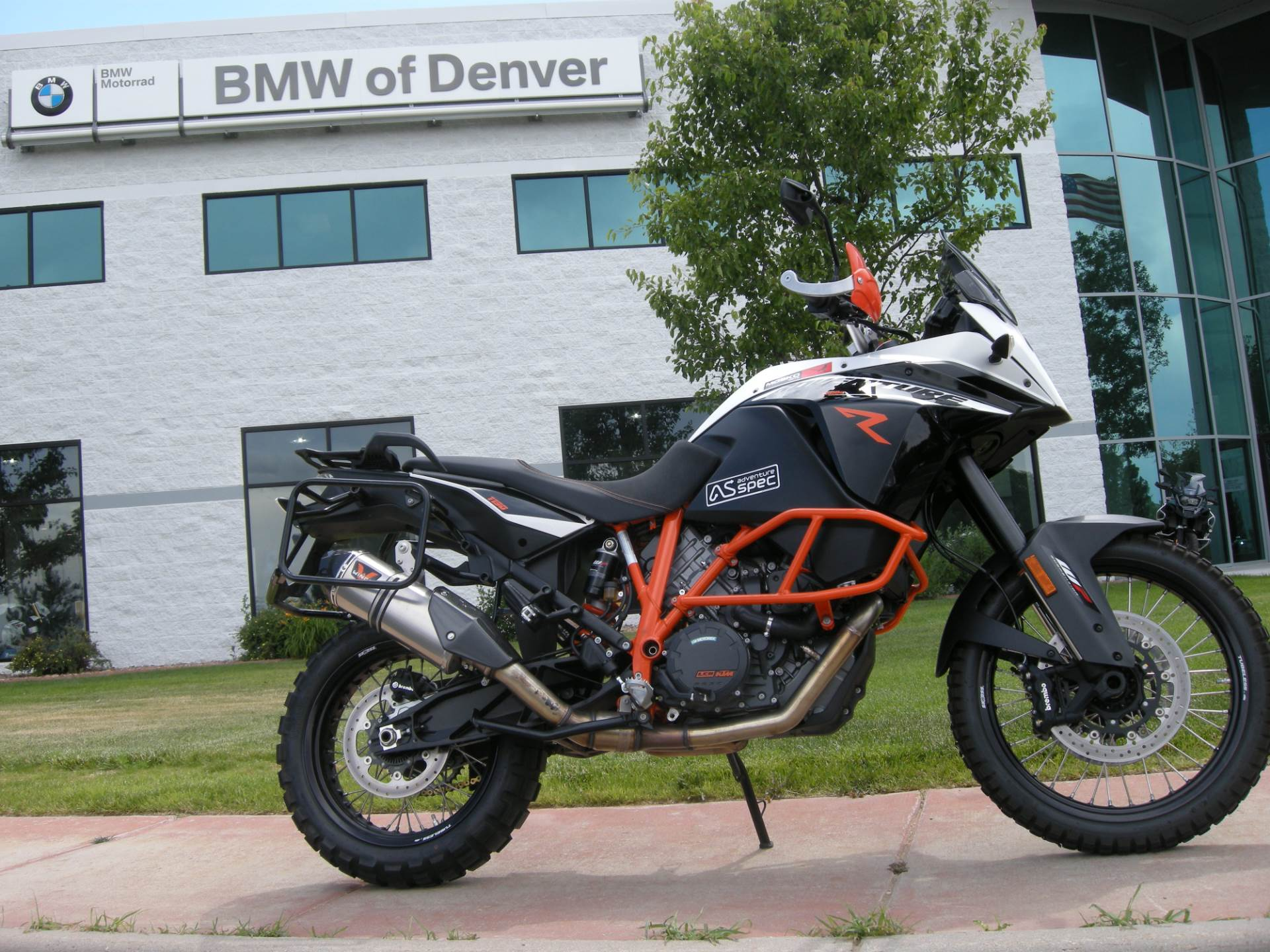 2015 KTM 1190 Adventure in Centennial, Colorado