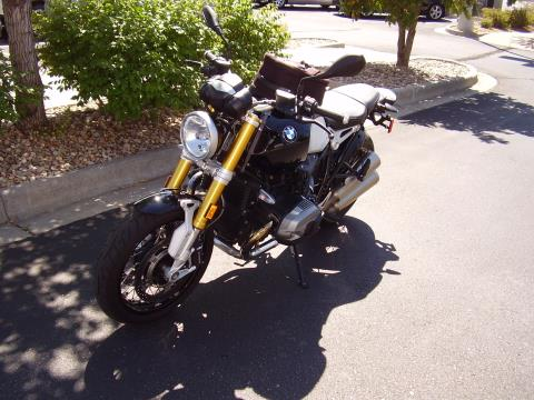 2014 BMW R nineT in Centennial, Colorado