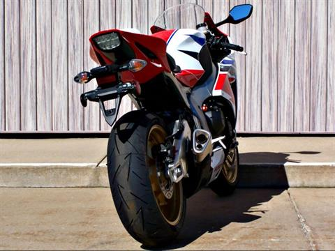 2014 Honda CBR®1000RR SP in Erie, Pennsylvania