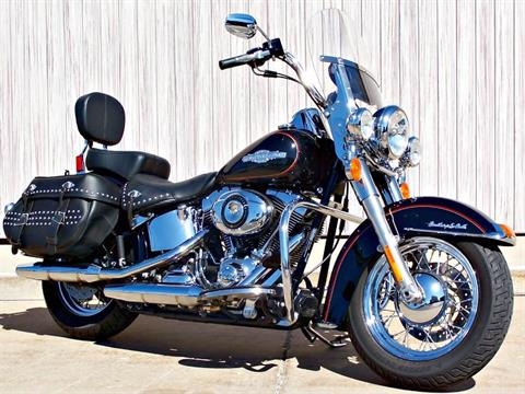 2013 Harley-Davidson Heritage Softail® Classic in Erie, Pennsylvania