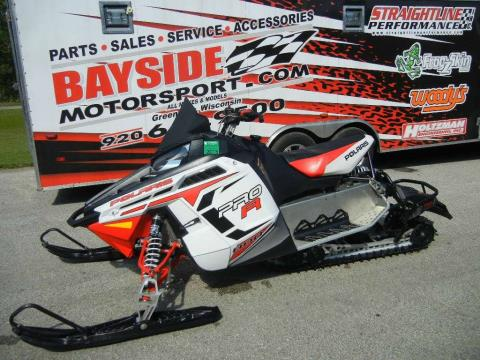 2012 Polaris 800 Switchback® PRO-R in Green Bay, Wisconsin