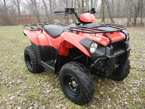 2013 Kawasaki Brute Force® 300 in Green Bay, Wisconsin