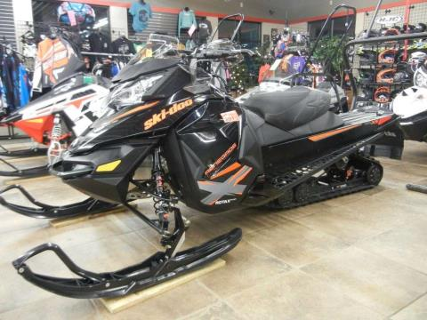 2015 Ski-Doo Renegade® X® E-TEC® 600 H.O. in Green Bay, Wisconsin