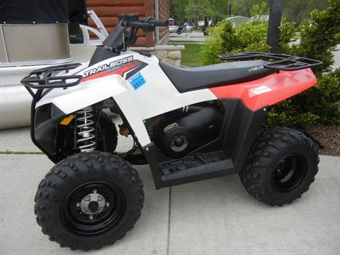 2010 Polaris Trail Boss® 330 in Green Bay, Wisconsin