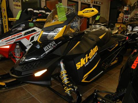 2013 Ski-Doo Renegade® Adrenaline E-TEC 800R in Green Bay, Wisconsin