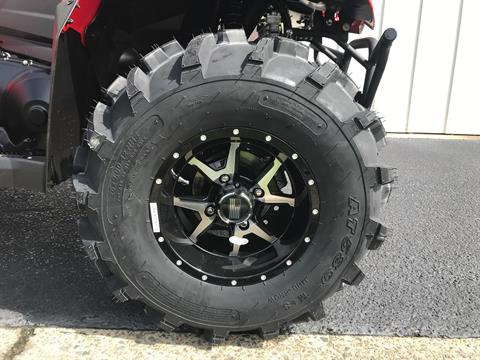2021 Suzuki KingQuad 400ASi in Greenville, North Carolina - Photo 10