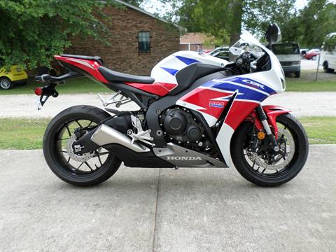 2015 Honda CBR®1000RR in Greenville, North Carolina