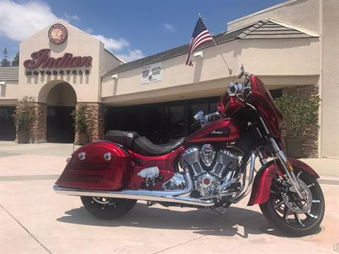 2017 Indian Chieftain® Elite in EL Cajon, California