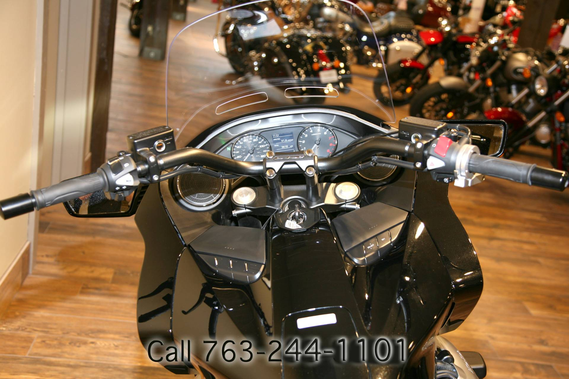 2014 Honda CTX®1300 in Saint Michael, Minnesota