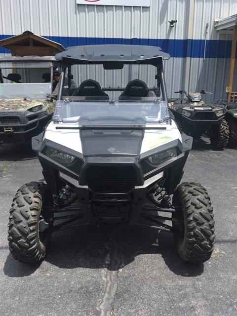 2016 Polaris RZR S 900 in Logan, West Virginia