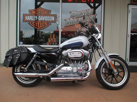 2015 Harley-Davidson SuperLow® in Stroudsburg, Pennsylvania