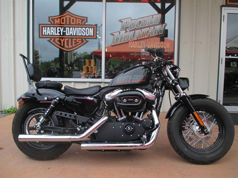2013 Harley-Davidson Sportster® Forty-Eight® in Stroudsburg, Pennsylvania
