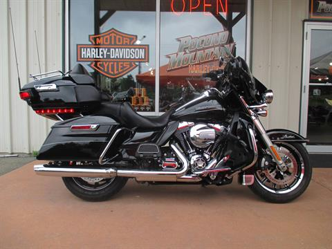 2014 Harley-Davidson Ultra Limited in Stroudsburg, Pennsylvania
