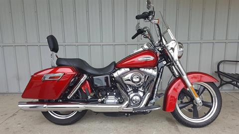 2013 Harley-Davidson Dyna® Switchback™ in Athens, Ohio