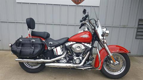 2010 Harley-Davidson Heritage Softail® Classic in Athens, Ohio