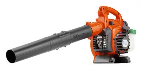 2016 Husqvarna Power Equipment 125 B Handheld Blower in Hancock, Wisconsin