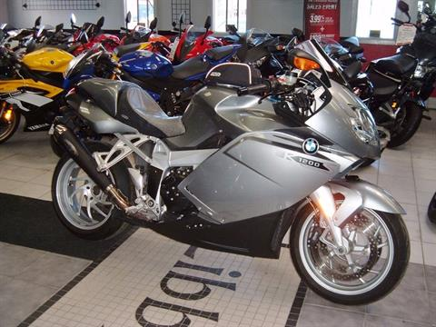 2005 BMW K 1200 S in New Haven, Connecticut
