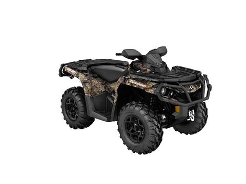 2016 Can-Am Outlander XT 570 in Huron, Ohio