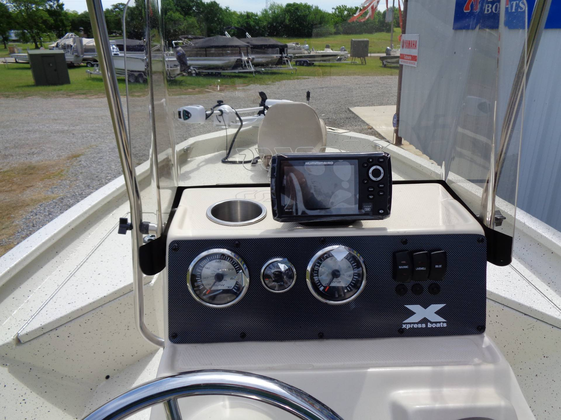 2017 Xpress H20B in Mead, Oklahoma