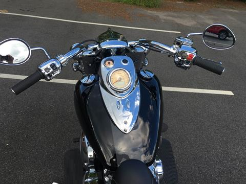 2015 Indian CUSTOM  in Westfield, Massachusetts