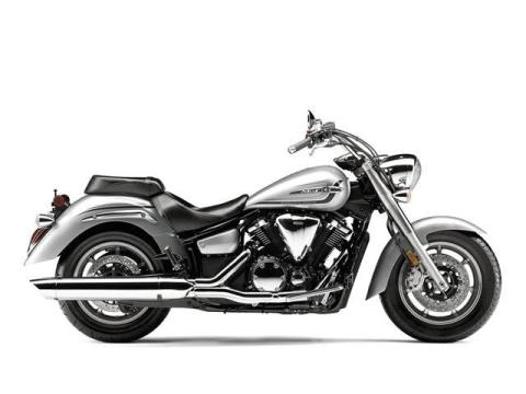 2015 Yamaha V Star 1300 in Utica, New York