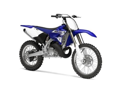 2016 Yamaha YZ250X in Utica, New York