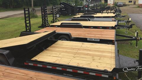 2018 Quality Trailers Quality Trailer in Olean, New York