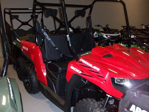 2017 Arctic Cat Prowler 500 in Waco, Texas