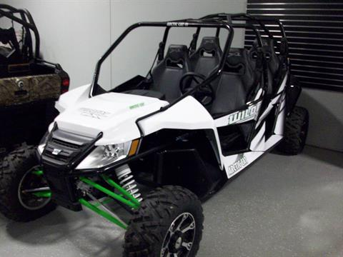 2016 Arctic Cat Wildcat 4X in Waco, Texas