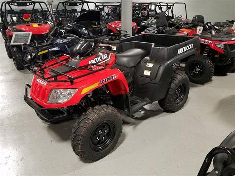 2016 Arctic Cat TBX 700 in Waco, Texas