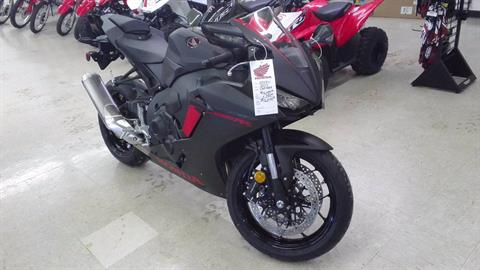 2017 Honda CBR1000RR in Greeneville, Tennessee