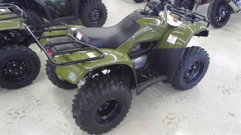 2017 Honda FourTrax Recon ES in Greeneville, Tennessee
