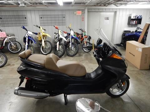 2013 Yamaha Majesty in Carroll, Ohio