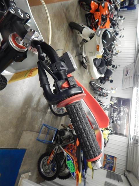 2015 AJP AJP 250 PR5 Enduro in Carroll, Ohio