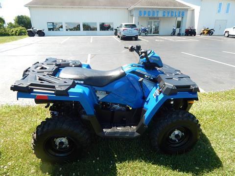 2015 Polaris Sportsman® ETX in Carroll, Ohio
