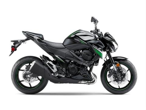 2016 Kawasaki Z800 ABS in Kingsport, Tennessee