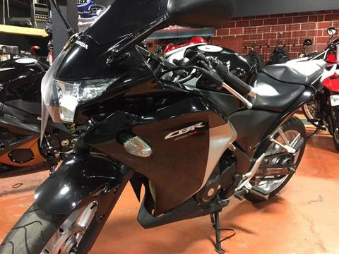 2011 Honda CBR®250R in Kingsport, Tennessee
