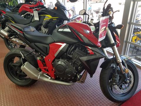 2015 Honda CB1000R in Norfolk, Virginia