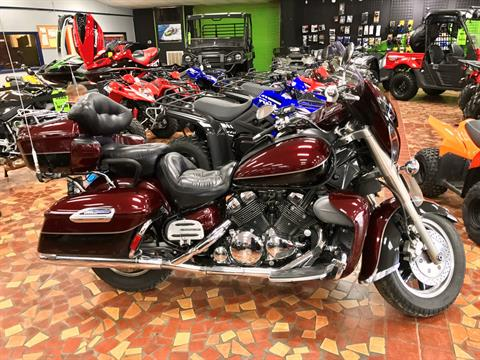 2008 Yamaha Royal Star® Venture in Gonzales, Louisiana