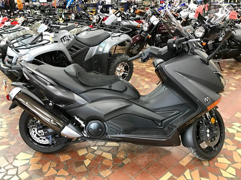 2015 Yamaha TMAX in Gonzales, Louisiana