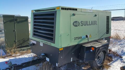 2013 SULLAIR 375H in Casper, Wyoming