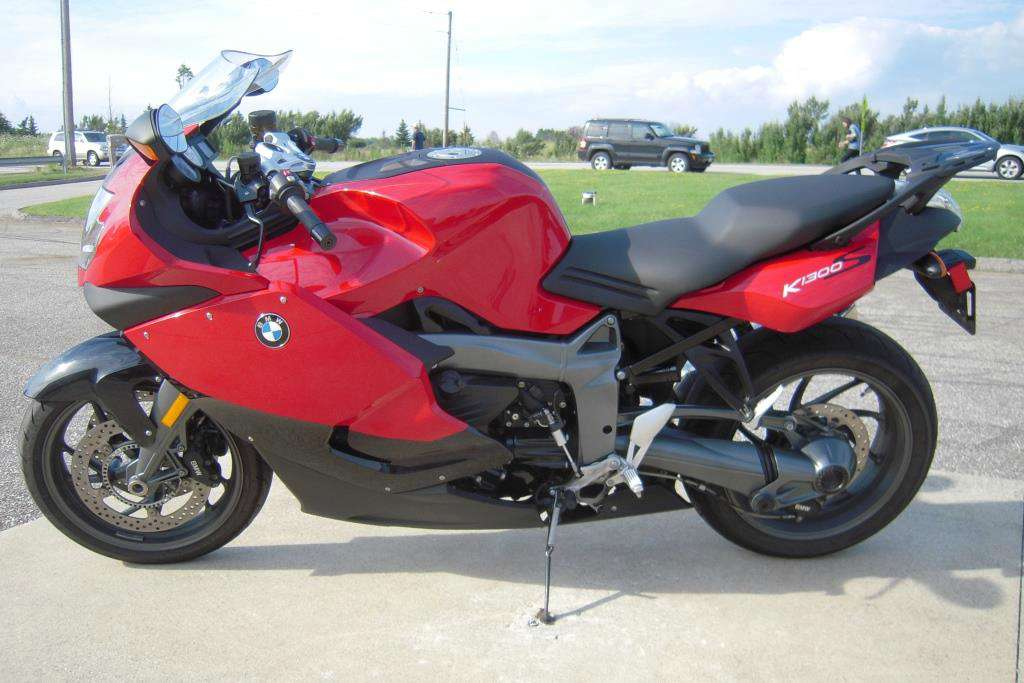 2011 BMW K 1300 S in Aurora, Ohio