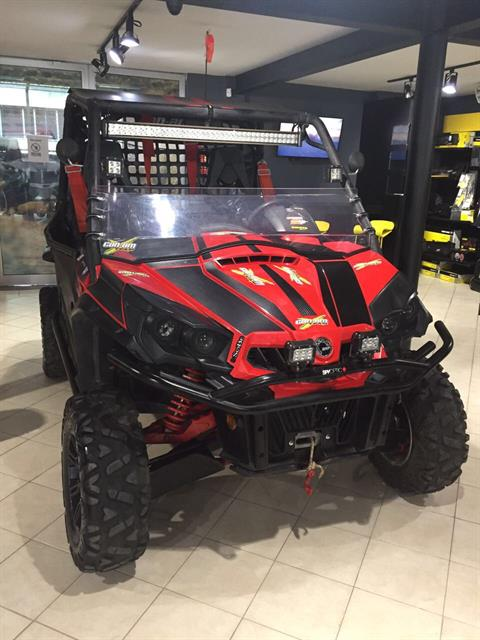 2012 Can-Am Commander 1000 X in Residencial Santo Domingo, Santo Domingo Oeste
