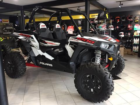 2014 Polaris RZR® XP 1000 EPS in Residencial Santo Domingo, Santo Domingo Oeste