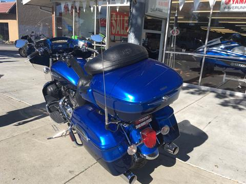 2011 Yamaha Royal Star Venture S in Fontana, California