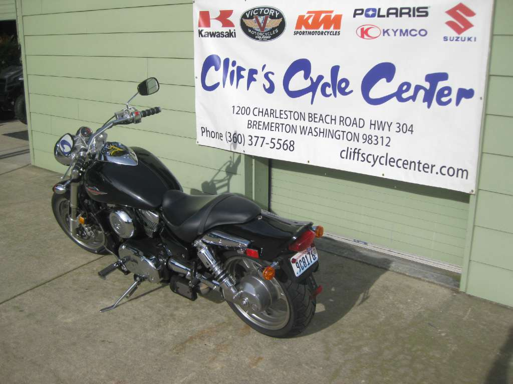 2004 Suzuki Maurader 1600 in Bremerton, Washington