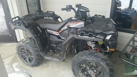2017 Polaris Sportsman XP 1000 in Bemidji, Minnesota